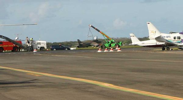 Hunter Flight Crash at Maroochydore - PPRuNe Forums